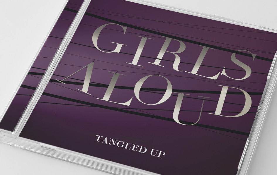Girls Aloud – Tangled Up