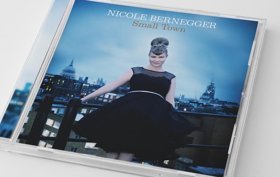 Nicole Bernegger – Small Town