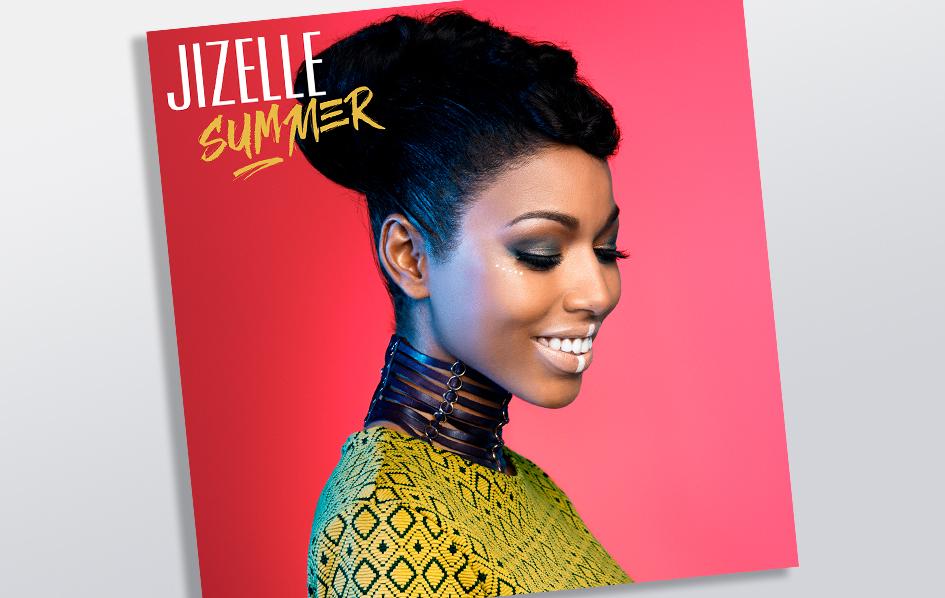 JIZELLE – ALBUM & SINGLES