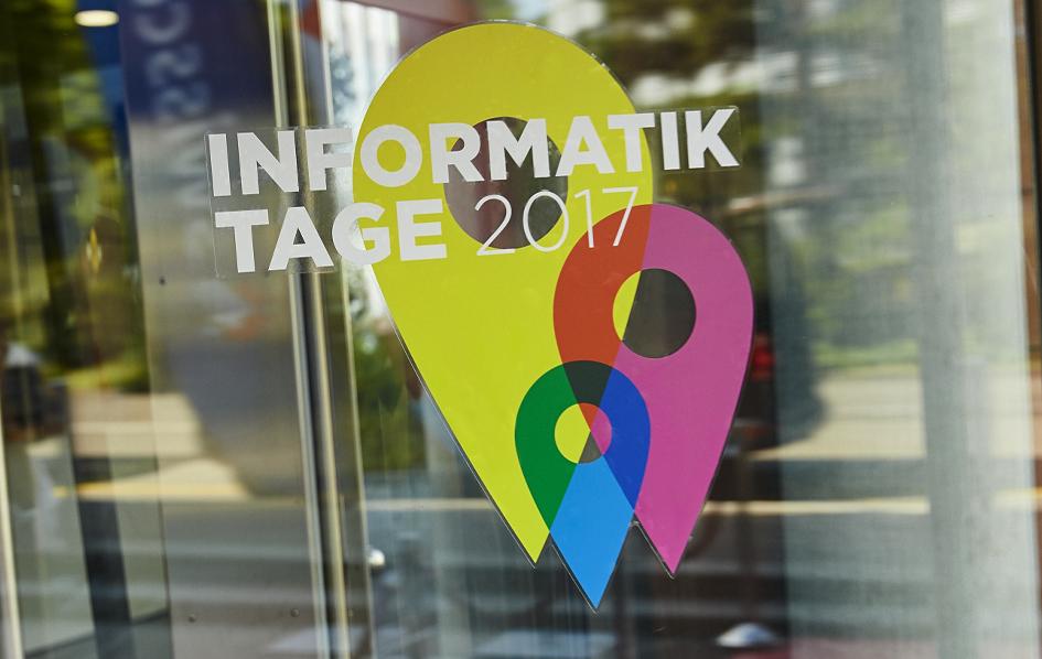 Informatiktage 2017