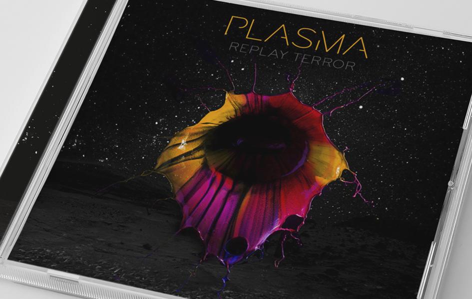 Plasma – Replay Terror