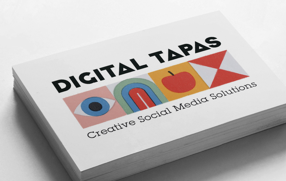 Digital Tapas